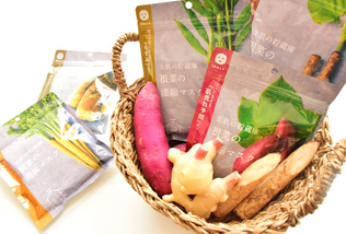 cosme_nippon;root_vegetable_face_mask_(sweet_potato);sweet_potato